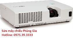 Địa chỉ sửa máy chiếu 3M X21 giá tốt nhất