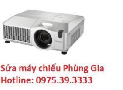 Địa chỉ sửa máy chiếu Hitachi CP-X608 giá rẻ