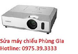 Dịch vụ sửa máy chiếu Hitachi CP-X401 lấy ngay