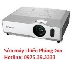 Trung tâm sửa máy chiếu Hitachi CP-X705 giá rẻ