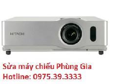 Phùng Gia chuyên sửa máy chiếu Hitachi CP-X417