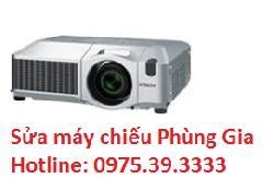 Trung tâm sửa máy chiếu Hitachi CP-X615 uy tín