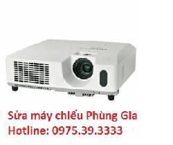 Phùng Gia chuyên sửa máy chiếu Hitachi CP-X3010