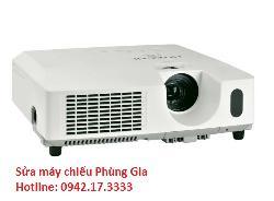 Cửa hàng sửa máy chiếu Hitachi CP-X2510 giá tốt nhất