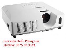 Công ty sửa máy chiếu Hitachi CP-X2010 lấy ngay