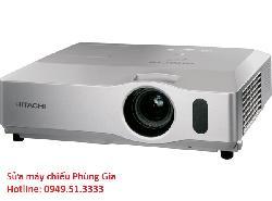 Địa chỉ sửa máy chiếu Hitachi CP-X200 giá rẻ