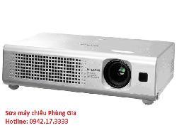 Trung tâm sửa máy chiếu Hitachi CP-S240 chuyên nghiệp